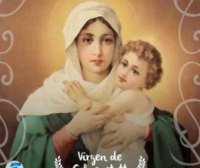 Día de la Virgen de Schoenstatt