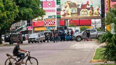 México: López Obrador justificó la liberación del hijo del Chapo