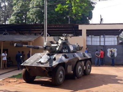 Granja vip: Hay detenciones en San Pedro y Alto Paraná