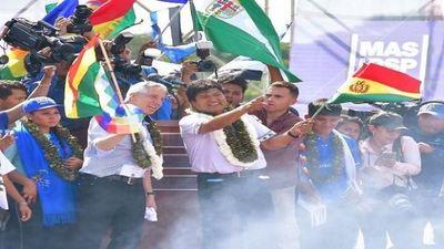 Claves para entender las elecciones en Bolivia
