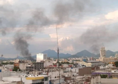 """Liberaron al hijo del """"Chapo"""" Guzmán y el presidente de México lo justifica"""