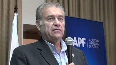 Solicitan embargo de bienes de Ramón González Daher