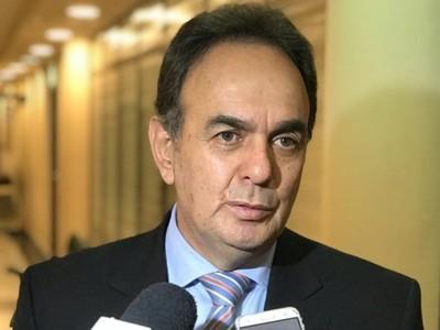 Marito miente y apaña al ladrón consuetudinario, sostiene el senador Monges