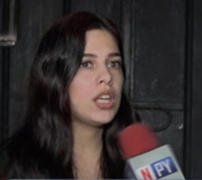 Estudiante de la UNA denuncia estructura que ofrece alumnas a docentes
