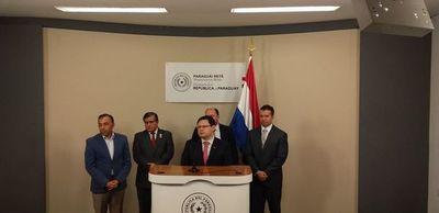 Desde Aduanas y SET, plantearán correcciones a normativa sobre cobro de multas