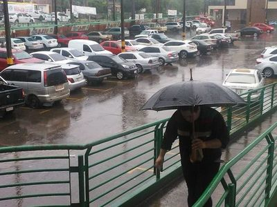 Anuncian un fin de semana inestable y con precipitaciones