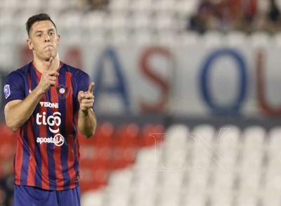 Jugadores de Cerro Porteño denuncian estafa de una contadora