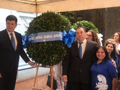 Los ciudadanos paraguayos estamos hartos de Mario Abdo, afirma  Efraín Alegre