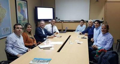 Grupo argentino con mira a posibles inversiones en Paraguay