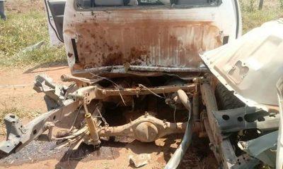 Ningún grupo se atribuyó colocación de explosivo en Arroyito