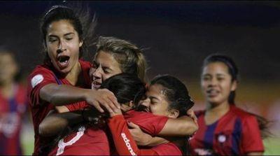Cerro Porteño busca la clasificación en la Libertadores Femenina