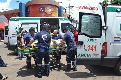 Ambulancias no pueden cometer infracciones si no tienen urgencia