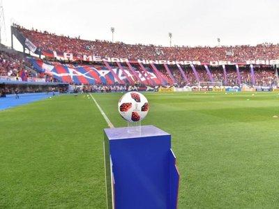Oficial: El fútbol paraguayo cambia de sistema para el 2020