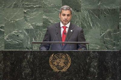 Estado paraguayo condena ingreso de Venezuela a Consejo de DD.HH de la ONU