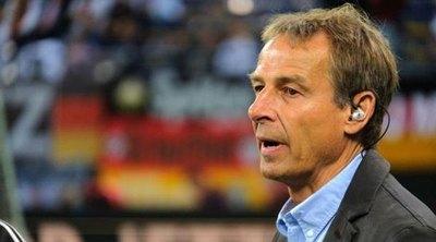 Klinsmann llega a Ecuador y rompe todos los montos