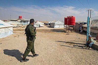 Para los kurdos, el alto el fuego turco en Siria no ha durado ni un día
