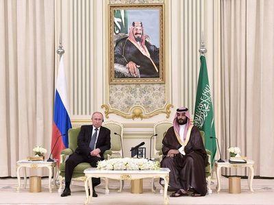Arabia Saudí abre el teatro más grande del mundo árabe con 22.000 asientos