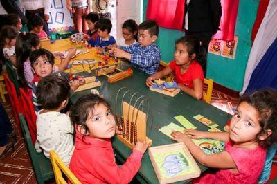 """""""Vamos Abrazo"""" beneficiará a más de 1000 niños del país"""