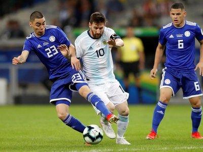 ¿Y Paraguay? Desde Argentina confirman amistoso con Uruguay