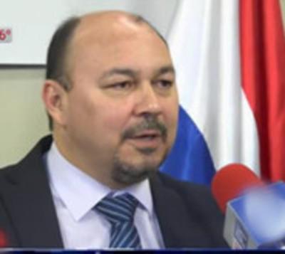 Director de Adunas dice que hay funcionarios cazafortunas