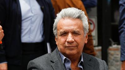 """Lenín Moreno propone una nueva reforma tributaria: """"No subiremos el IVA"""""""