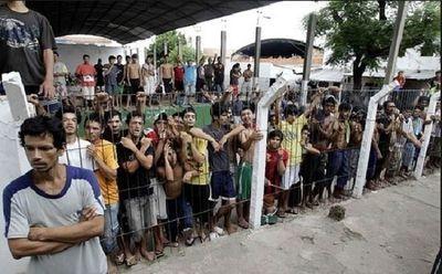 Defensora General admite que existen en Asunción 1.032 casos en proceso