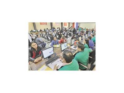 Denuncian irregularidades en el segundo concurso de APS