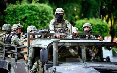 En México confusa y letal acción antinarco abre crisis
