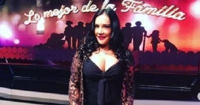 Zuni Castiñeira respondió a César Trinidad
