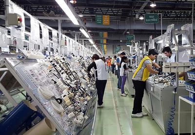 Exportación de maquila registró suba del 11% en setiembre