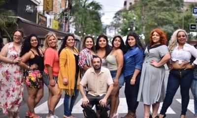 Miss Gordita Paraguay impulsará campaña contra el acoso