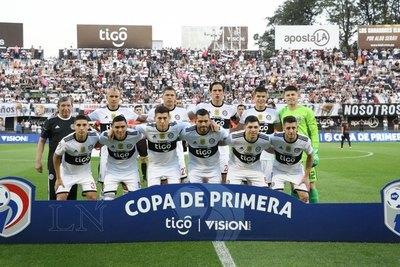 La propuesta de Olimpia para el campeonato paraguayo