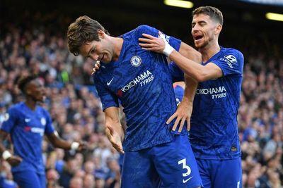 Chelsea derrota al Newcastle de Almirón