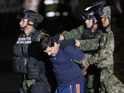 El clan de El Chapo deja una vez más en ridículo a las autoridades mexicanas