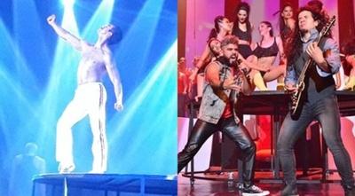 """Se estrenó el musical""""TheShowMustGoOn""""sobre la vida de Freddie Mercury"""