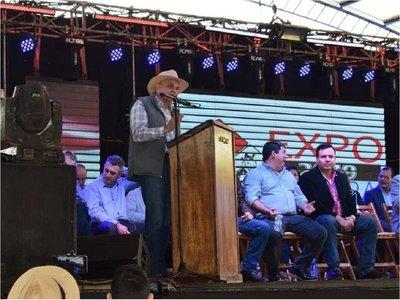 Recuerdan a secuestrados en Expo Guairá