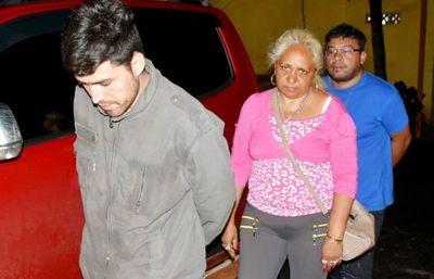 Imputan y piden prisión para tres sospechosos de simular un rapto