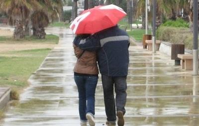 Prevén lluvias y tormentas para este domingo