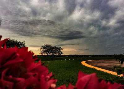 Persiste alta probabilidad de lluvia en todo el país
