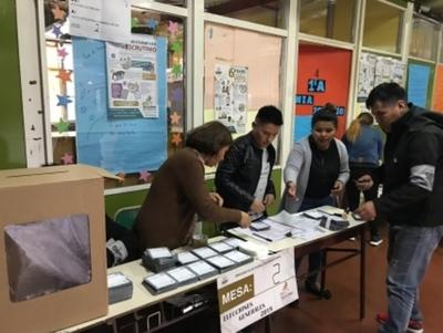 Inauguran elecciones generales en Bolivia con inéditas medidas de seguridad