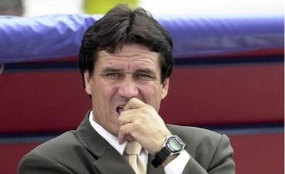 Cristóbal Maldonado, exfutbolista y entrenador, falleció a los 69 años