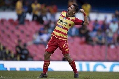 'Sebas' Ferreira se roba el show en la Liga MX