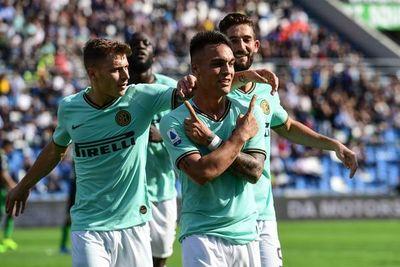 Lautaro impulsa el triunfo del Inter