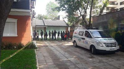 Denuncian presencia de cámaras en local de elecciones bolivianas
