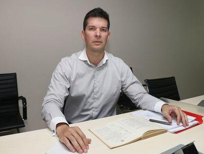 Godoy presentará proyecto que elimina el Ministerio del Interior