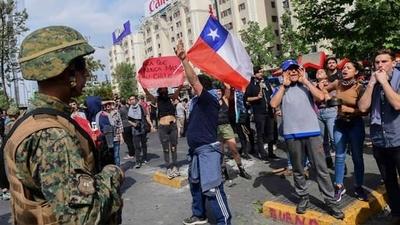 HOY / Conmebol evalúa la situación en Chile