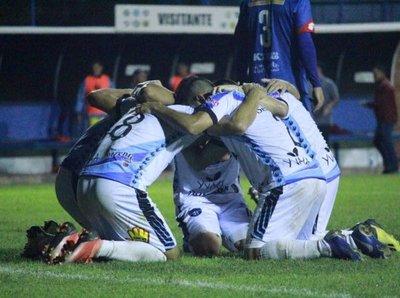 Caaguazú pierde la categoría, y Atyrá se mete en zona de ascenso