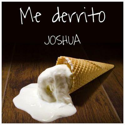 """""""Joshua promueve single que se titula """"Me derrito"""""""