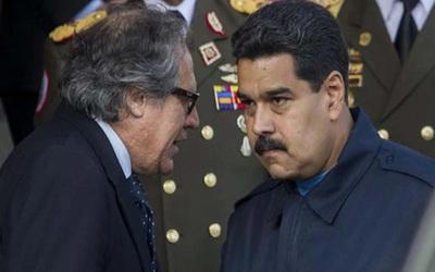 OEA sostiene que desestabilización regional viene de Venezuela y Cuba