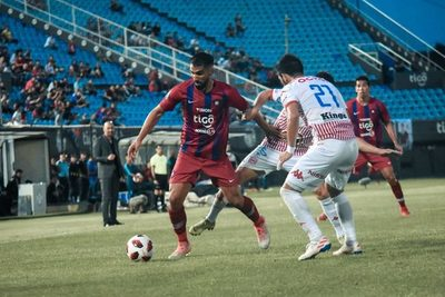 Cerro Porteño 2